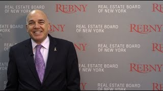 REBNY How To: Negotiate Security Deposits & Good Guy Guarantees for Commercial Leases Part 1