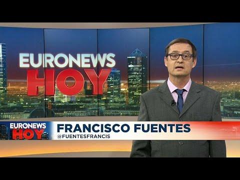 Euronews Hoy | Las noticias del miércoles 17 de abril de 2019