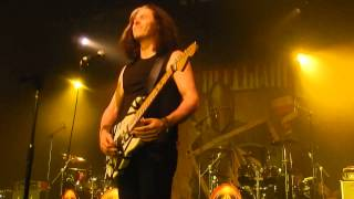 Metal Allegiance - Running WIth The Devil/Eruption/You Really Got Me{Best Buy Theater 9/17/15