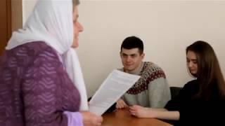 Открытый урок в Воскресной школе к Дню православной книги