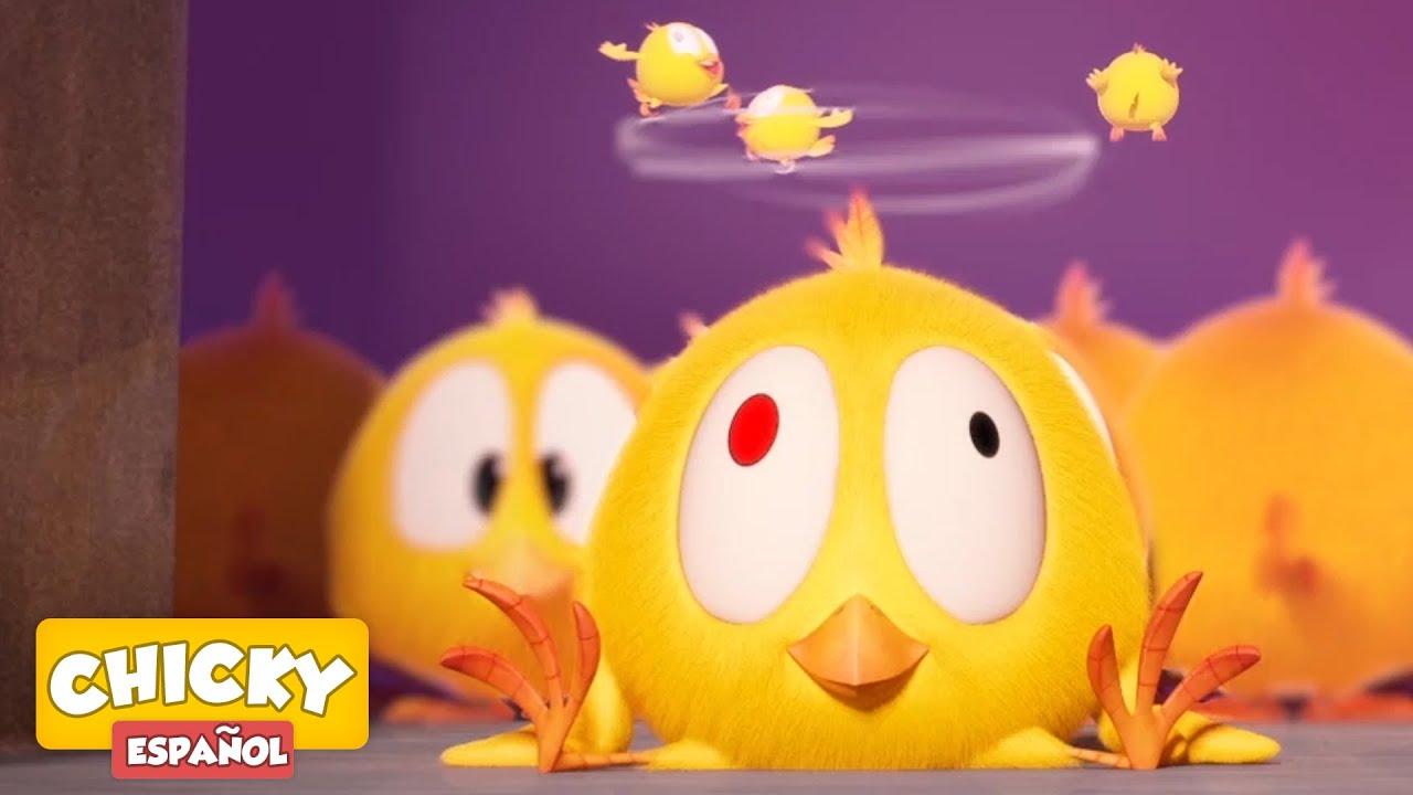 ¿Dónde está Chicky? 2020 | EL REINO DE CHICKY | Dibujos Animados Para Niños