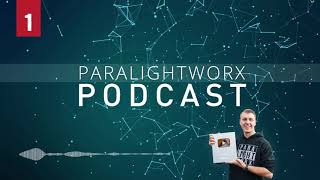 PLW Podcast #01 – Was gibt es NEUES bei Paralightworx und VSDG [German Audio]