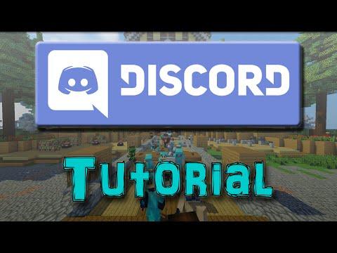 Discord Tutorial - Full Tutorial om hur man kommer till STyX Discord och använder det.