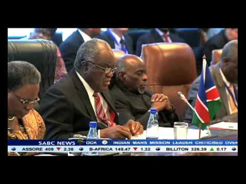 Zuma in Namibia to cement ties.