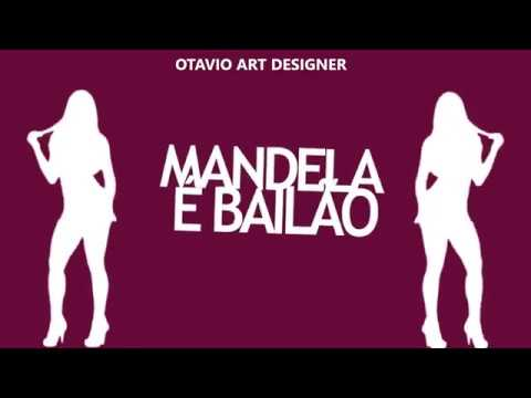 TipoGráfia - MC Vitinho Avassalador - Rolézin Otavio Art Designer