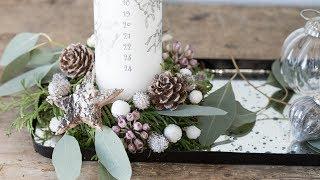 DIY : Christmas decoration  by Søstrene Grene