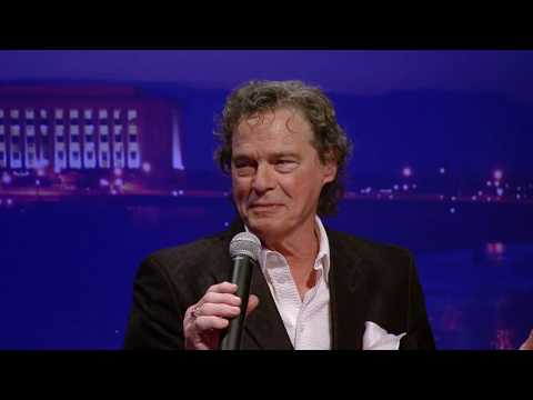CabaRay Nashville Promo- BJ Thomas