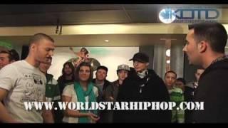 Kotd Rap Battle - Ikon vs Jay Kastro.mp3