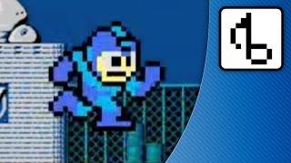 Repeat youtube video Mega Man 2 WITH LYRICS - brentalfloss