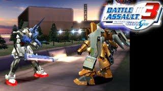 Battle Assault 3 featuring Gundam SEED ... (PS2)