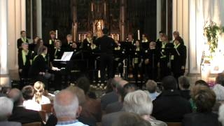 John Rutter - A clare benediction