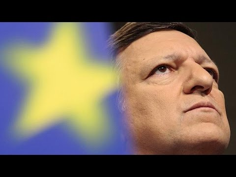 Barroso faces EU probe over bank job