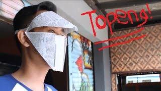 Video Lipat Luput - Topeng (Episode 1) download MP3, 3GP, MP4, WEBM, AVI, FLV Januari 2018