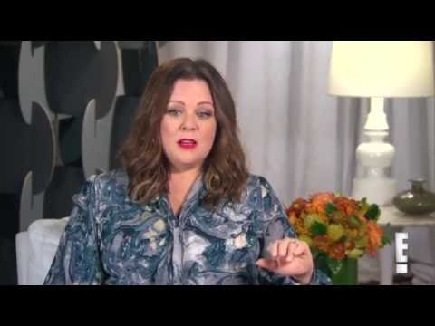 Melissa McCarthy change her mind on getting back to GILMORE GIRLS revival