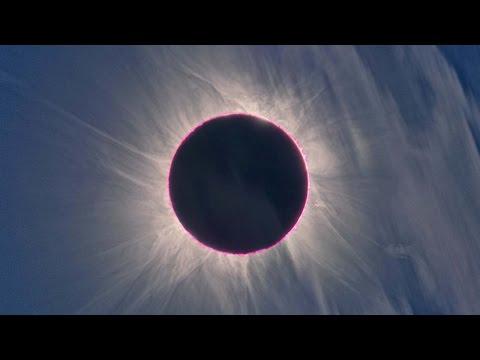 NASA   2016 Science - Seeing the Inner Corona