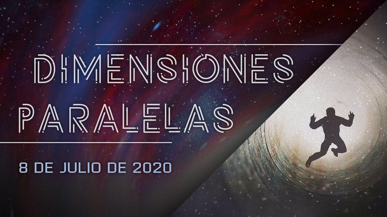 Dimensiones Paralelas: Sismos, avistamientos OVNI y los misterios de la muerte - ¿Existe otra vida?