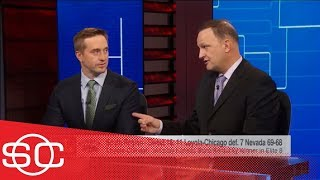Dan Dakich: I think Loyola-Chicago has another win left | SportsCenter | ESPN