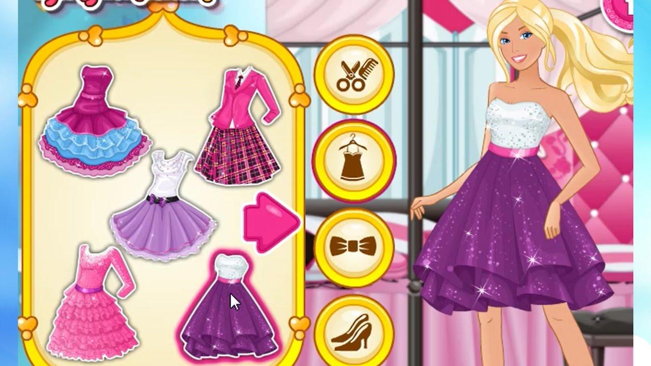игры для девочек одевалки новинки