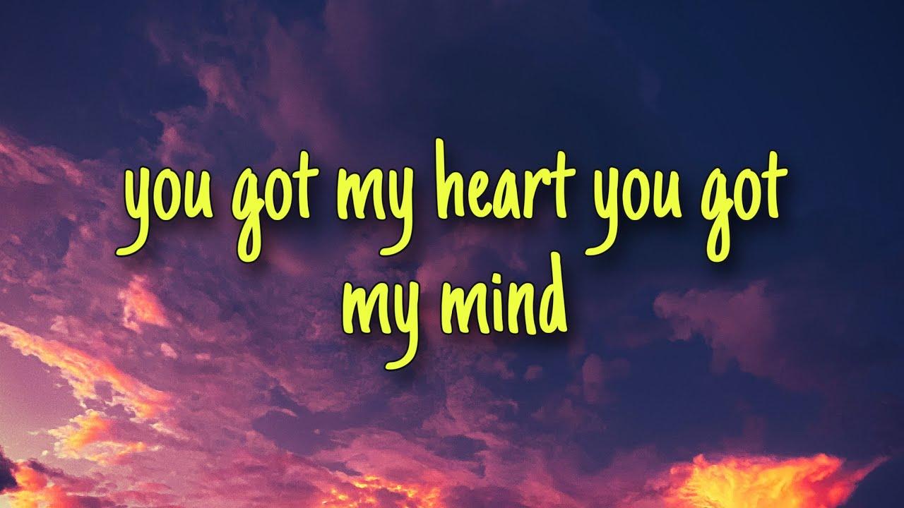 Kodak Black - Heart & Mind (TikTok Songs) you got my heart you got my mind tiktok song