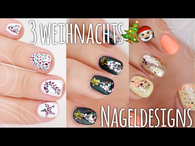 Nageldesigns Tipps Tricks Fur Schone Nagel