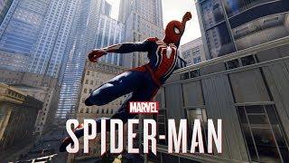 Mocny ten Herman (08) Spider-Man
