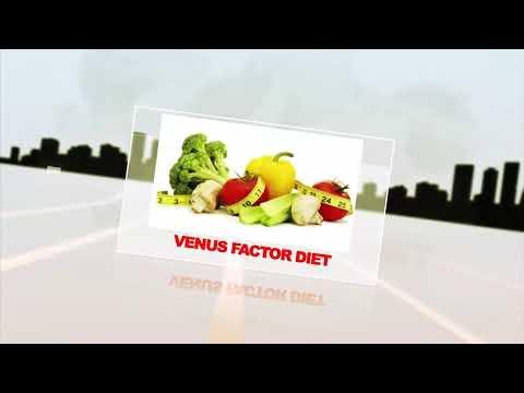The Venus Factor Reviews 2017