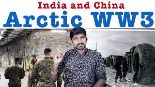 Arctic Next Plan | ஆர்டிக் அம்பலம் | Tamil Pokkisham | Vicky | TP