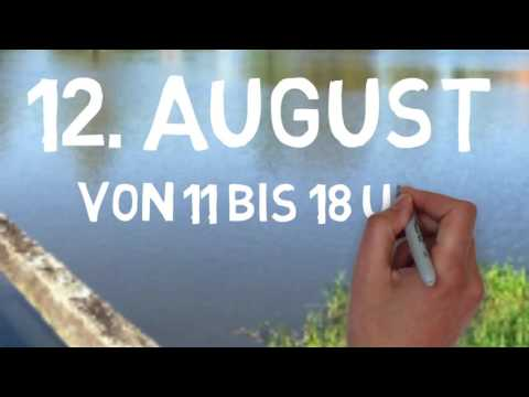 """12. August: Großes Fest """"WZ am See"""""""