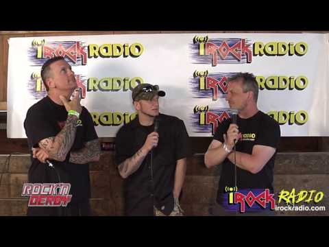 iRockRadio.com - All That Remains - Interview