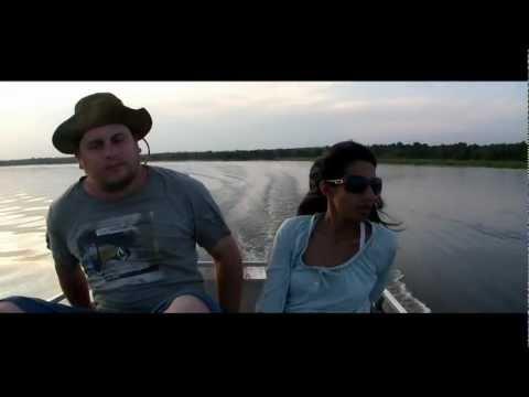 Gorilla- & Nilbarsch Adventure Uganda 2011 - Dokumentation