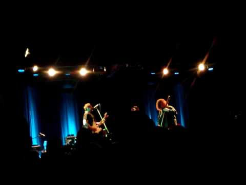 Wheatus - Teenage Dirtbag (Live @ The Crocodile, Seattle WA 2017-02-07)