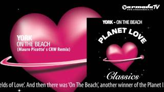 York - On the Beach (Mauro Picotto
