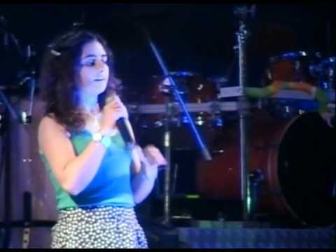 Canta Comigo  Grande Final  IªParte 1 de 2