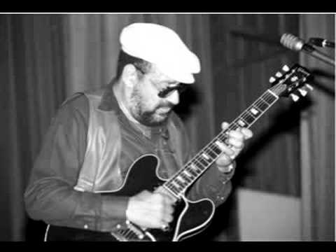 Mickey Guitar Baker - Ragtime