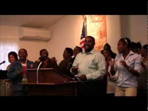 Caribbean Praise Medley.mov