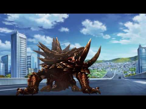 video obligatorio de Monster Hunter (el video puede dar cancer, sida y ebola)