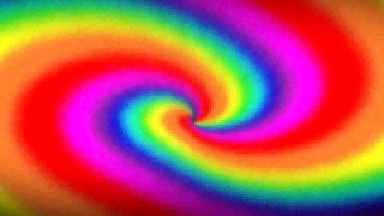 Quot Rainbow Spiral Quot Youtube