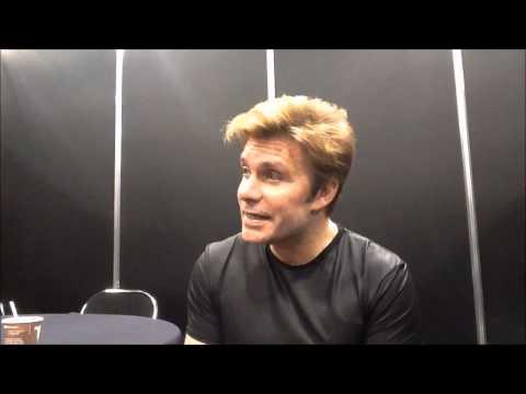 Vic Mignogna Interview - Denver Comic Con 2015