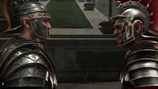 GMV - Ryse Son of Rome ft. Two Steps from Hell (Heart of Courage) HD 1080