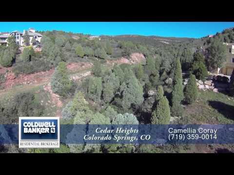 Cedar Heights, Colorado Springs, Colorado