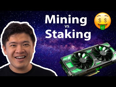 Ethereum (ETH) Staking or Mining | Which is More Profitable? (SURPRISING RESULTS)