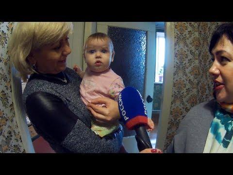 ДЕНЬ МАТЕРИ//Попали в эфир телеканала РОССИЯ 1//