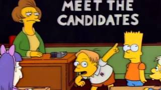 More asbestos, more asbestos! - The Simpsons