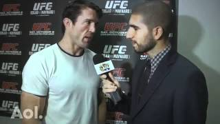 The Best of Chael Sonnen & Ariel Helwani.