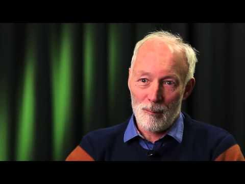 Telling the headspace story - Professor Patrick McGorry AO