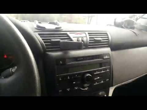 Fiat Stilo 1.6 16V 2004 Inside