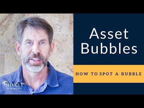 How to Spot An Asset Bubble | Asset Price Bubbles Explained