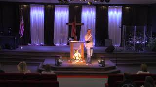 """Positioned to Pursue, Part 3 """"Pursue The Enemy"""", Pastor Tim Marr, Sunday, May 2, 2021"""