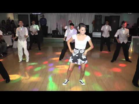 Quinceanera Baile Sorpresa - El coco no, el coco no
