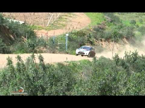 Testes Jari Matti Latvala / Miikka Anttila - M-Sport Ford Fiesta RS WRC -Portugal